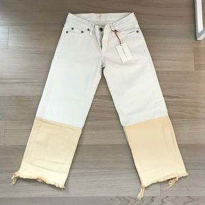 Simon Miller W005 Tazo Jeans
